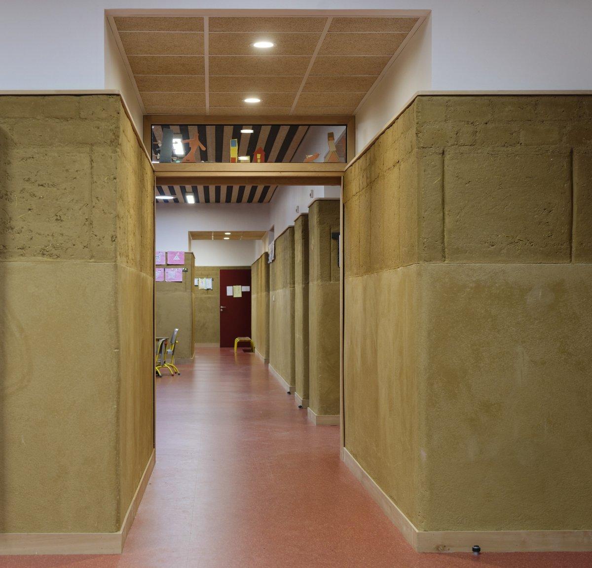 murs en terre, jean-françois Mollière©